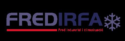 Fred Irfa Logo